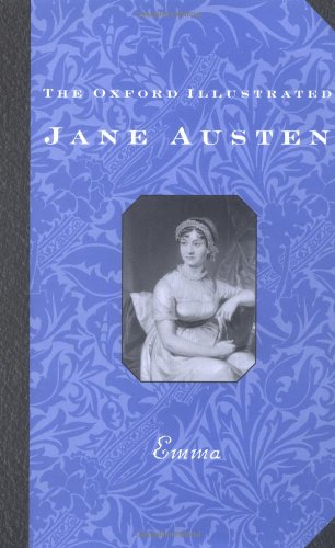 Image for Emma (The Oxford Illustrated Jane Austen, Vol. 4)