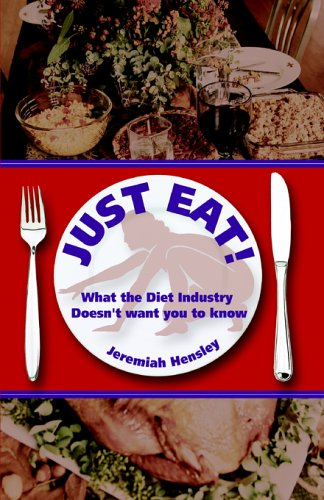 Just Eat (Large Print)
