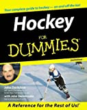 Hockey For Dummies (For Dummies (Computer/Tech))