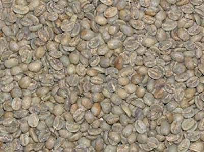 Guatemala Fair Trade Organic Green Coffee Beans - 5lbs from U-Roast-Em, Inc.