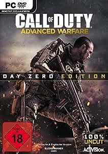 Call of Duty: Advanced Warfare - Day Zero Edition - [PC]