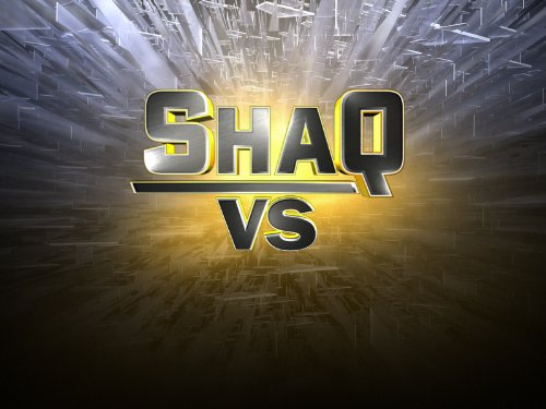 Shaq Vs Season 2