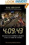 4:09:43: Boston 2013 Through the Eyes...