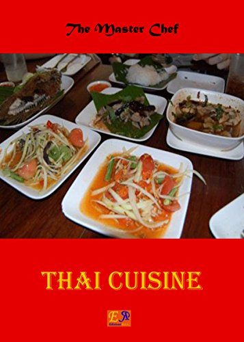 Thai Cuisine by The Master Chef
