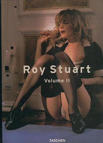 Roy Stuart volumen II