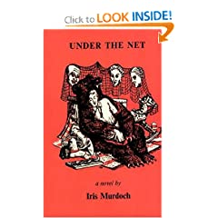 Under the Net - First Edition