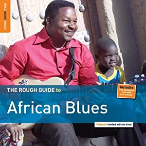 The Rough Guide to African Blues: Third Edition (180g Vinyl) [VINYL]
