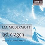 Last Dragon | J. M. McDermott