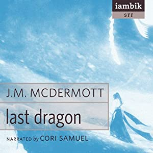 Last Dragon | [J. M. McDermott]