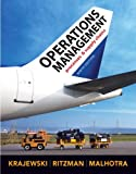 img - for Operations Management (9th Edition) book / textbook / text book