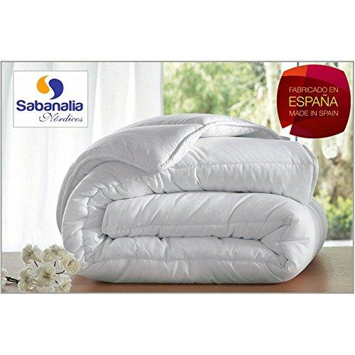 sabanalia-edredon-nordico-fibra-300-g-varios-tamanos-disponibles-cama-de-90-cm-150-x-220-cm