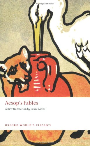 Aesop's Fables (Oxford World's Classics)