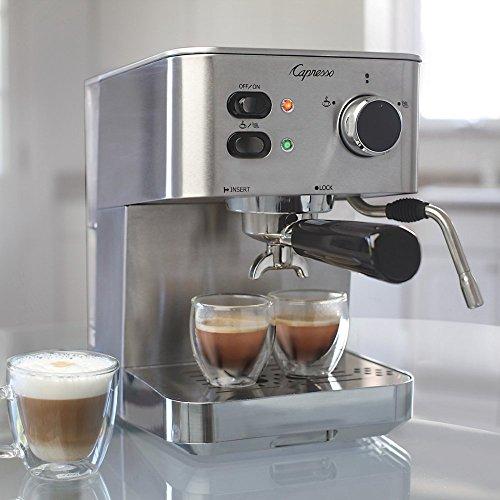 Capresso-118-EC-PRO-Professional-Espresso-Cappuccino-Machine
