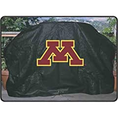 Buy NCAA Minnesota Golden Gophers 68-Inch Grill Cover by Seasonal Designs