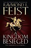 A Kingdom Besieged (Midkemian Trilogy 1)