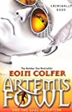 Eoin Colfer - Artemis Fowl and the Opal Deception