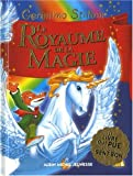 Le Royaume de la Fantaisie, Tome 3 : Le royaume de la magie