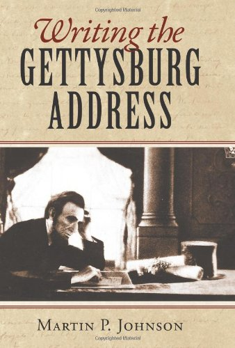 gettysburg address essay prompt Writing prompt write a persuasive paper either defending the gettysburg address as one of the best speeches in american history, or arguing that it was not you may use your rubric for examples of its greatness as an oration, but make sure to also speak to the context and historicity of the event too.