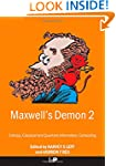 Maxwell's Demon 2 Entropy, Classical...