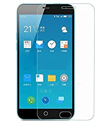 Cell Planet's Temper Glass for Meizu M2