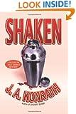 "Shaken (Jacqueline ""Jack"" Daniels Mysteries) Book 7"