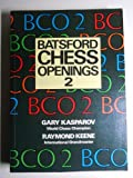 BCO2 Batsford Chess Openings 2 (No. 2) (0713460997) by Kasparov, Garry