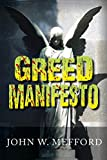 img - for GREED MANIFESTO (Greed Series #4) book / textbook / text book