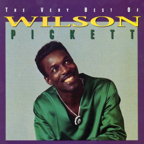 Wilson Pickett-The Very Best Of Wilson Pickett-CD-FLAC-1993-FORSAKEN Download