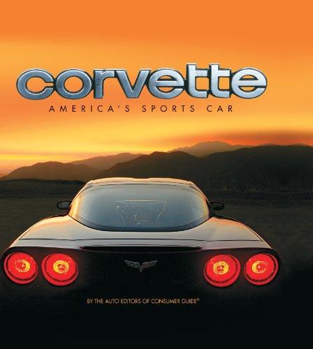 Corvette, America's Sports Car (Corvette America compare prices)