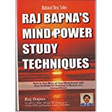 Raj Bapna's Mind Power Study Techniques (Topper's Mind Power Exam Success Secrets)