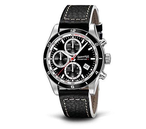Reloj Eberhard Champion V 31063CP