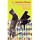 Le chat qui jouait Brahms