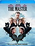 The Master (Blu-ray + DVD +