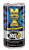 Bg MOA Part # 110 Engine Oil Supplement from BG