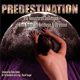 Predestination: The Soundtrack (MP3)
