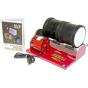 Thumler's Model A-R2 Kit Rock Tumbler #115
