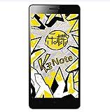 Lenovo K3 Note Sbloccato Smartphone 4G LTE Android 5.0 64bit MTK6752 Octa Core 5,5 Pollici FHD 13MP Fotocamera 3000mAh Battery Bianco
