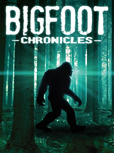 Bigfoot Chronicles
