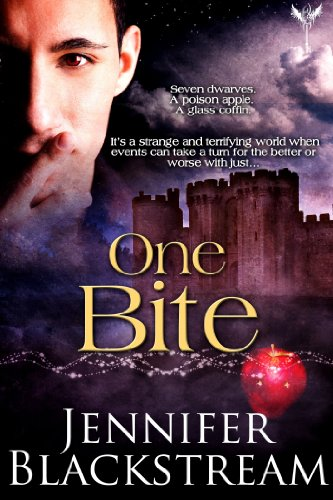 Jennifer Blackstream - One Bite: A Romantic Retelling of Snow White (Blood Prince Series Book 2) (English Edition)