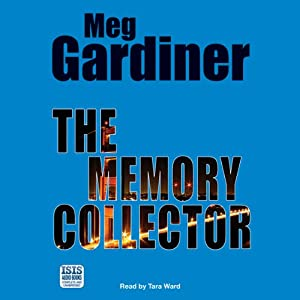 The Memory Collector | [Meg Gardiner]