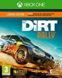 Cheapest Dirt Rally Legend Edition (Xbox One) on Xbox One