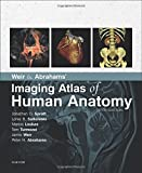img - for Weir & Abrahams' Imaging Atlas of Human Anatomy, 5e book / textbook / text book