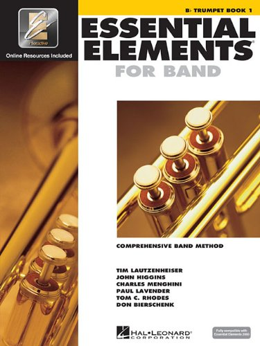 Essential Elements 2000: Comprehensive Band Method: B...