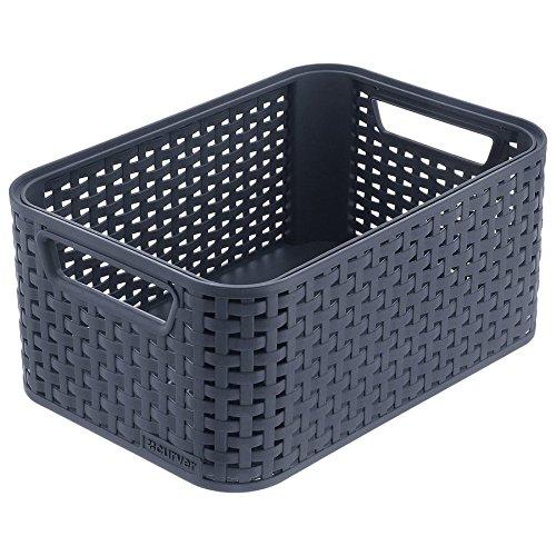 03615-308-00 Aufbewahrungsbox Style M, 18 L, anthrazit