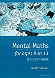 img - for Mental Maths for ages 9 to 11 book / textbook / text book