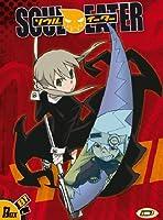 Soul Eater Box #01 (Eps 01-17) (3 Dvd)