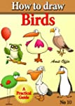 How to Draw Birds (how to draw comics...