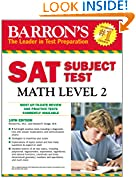 Barrons SAT