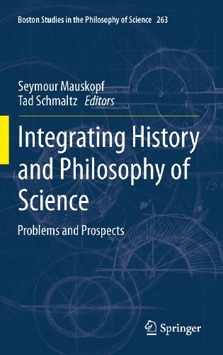Integrating History and Philosophy of Science: Problems and Prospects: 263 (Boston Studies in the Philosophy and History of Science) (Tad Special Service compare prices)