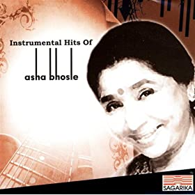 Asha Bhosle | India Bollywood Hindi Filmi Song Instrumental Classics